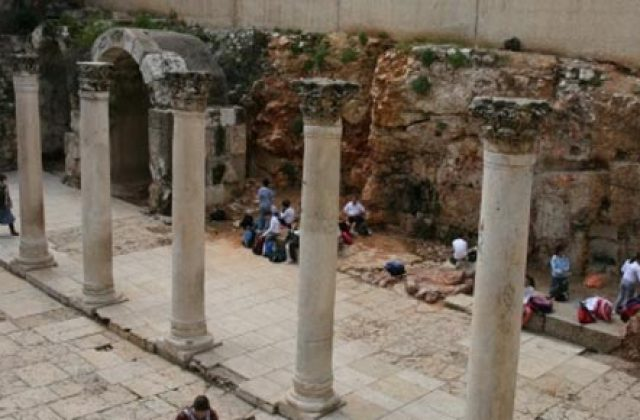 2-Weeks-Interfaith-Family-Tour-to-Israel
