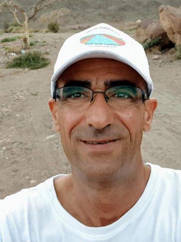 Yaniv Cohen